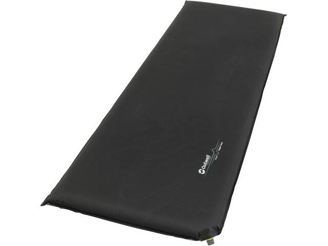 Outwell Sleepin Single - Matelas - 7,5cm noir